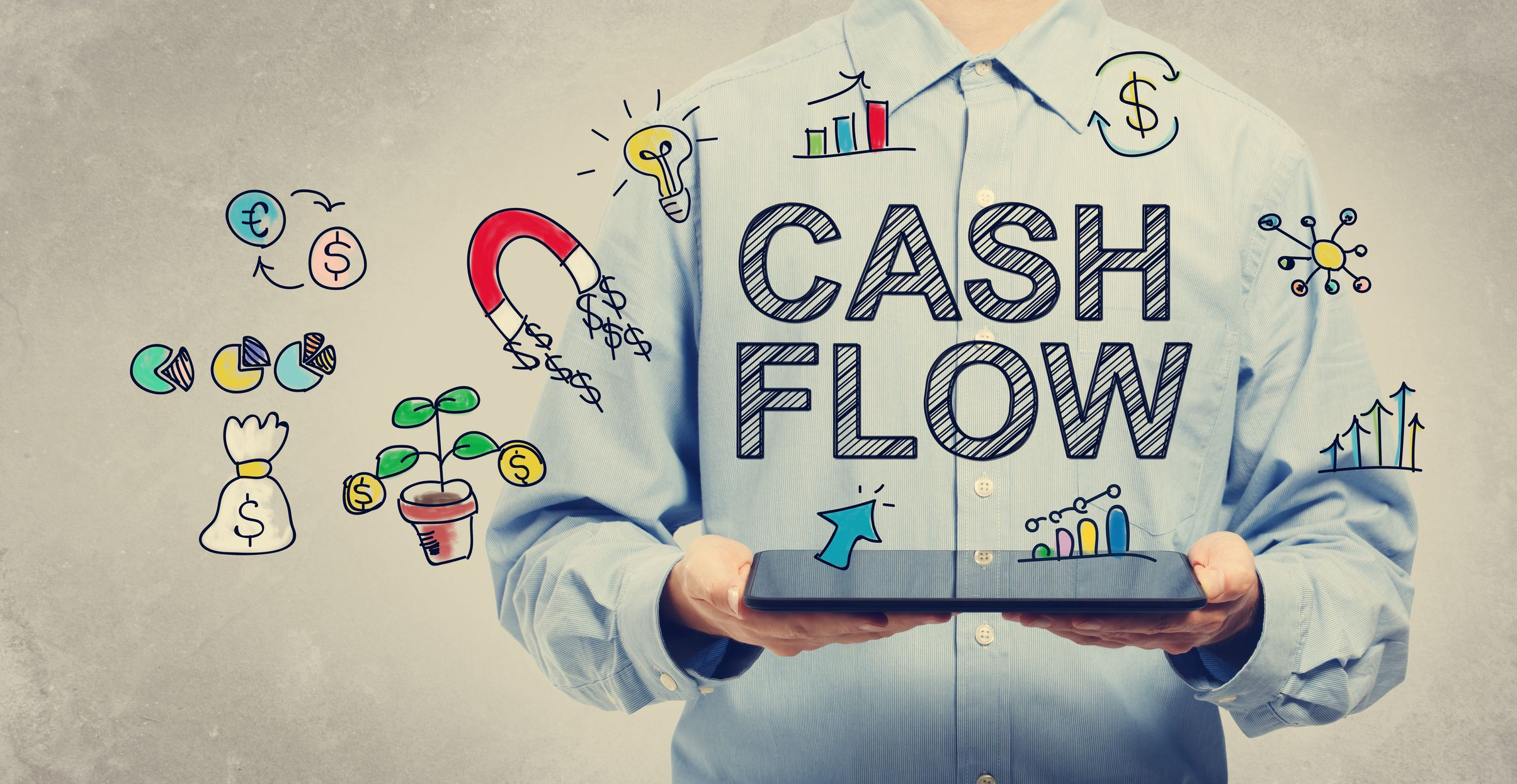 Yze Cash Flow The Easy Way