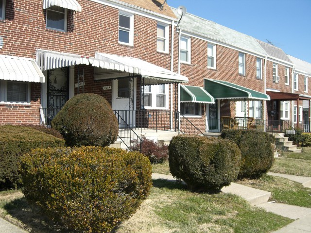 3604 Lyndale Avenue, Baltimore, MD 21213