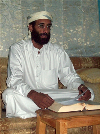 Awlaki in 2008: Why isn't he in the cross hairs of our drones? AP