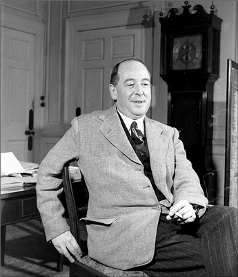 """C.S. Lewis, wrote biographer Alister McGrath, """"celebrated the classic art of good writing as a way of communicating ideas and expanding minds."""""""