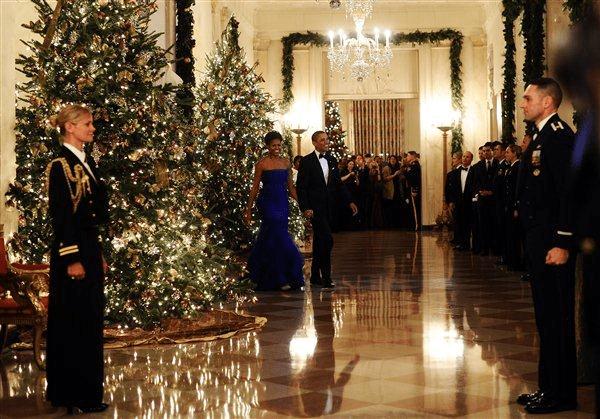 Jewel Samad / AFP / Getty Images (2011)
