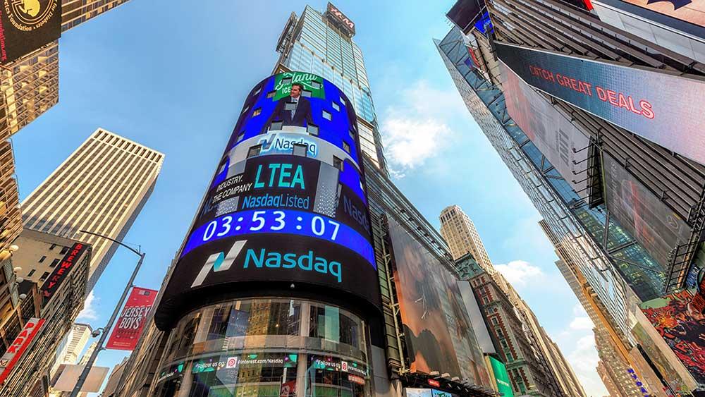Stocks Climb Into Closing Bell; Microsoft, Wal-Mart Lead ...
