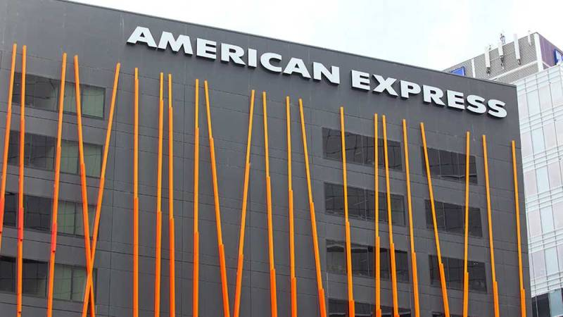 American Express Earnings Top; American Express Stock Nears Buy Point | Investor