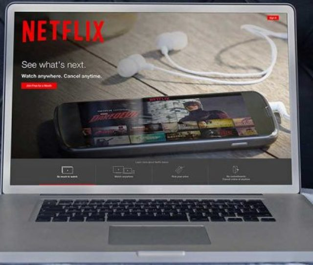 Dow Jones Slips Stock Market Awaits Netflix Earnings Investors Business Daily