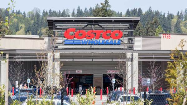 Costco Earnings Top But Revenue Misses; E-Commerce Sales Jump; Costco Stock Falls | Investor