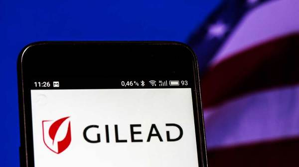 GILD Stock Jumps After Chinese Officials Accept Yescarta Application | Investor