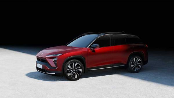 Nio Stock Falls With Earnings On Tap   Investor