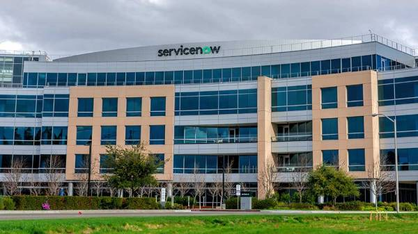 ServiceNow Stock: New CEO McDermott Expected To Step Up Acquisitions   Investor