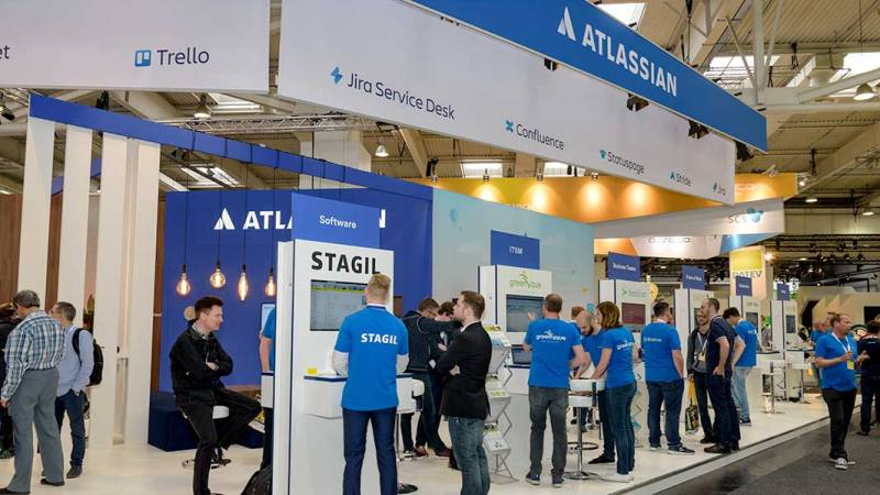 Atlassian Earnings Top Estimates Amid High Bar For Software Stocks | Investor