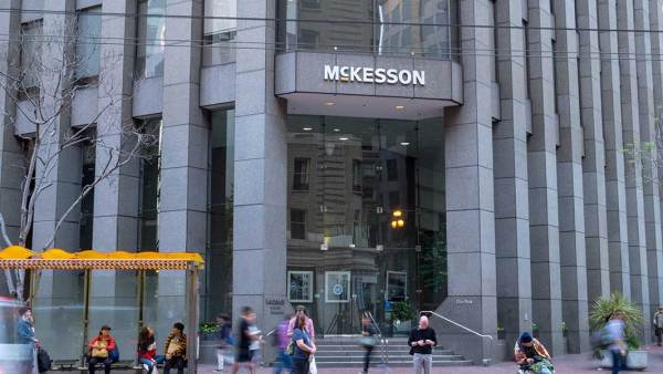 Opioid Epidemic Settlement Could Be In The Works For McKesson, AmerisourceBergen, Cardinal Health | Investor