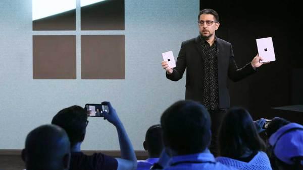 Microsoft Earnings, Sales Beat September-Quarter Views | Investor