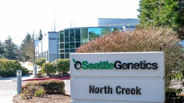 Seattle Genetics Stock Rockets After Breast Cancer Treatment Improves On Roche