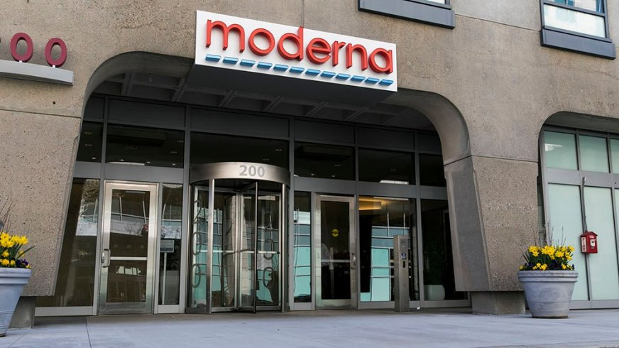 Moderna Stock Soars After Covid Vaccine Proves 94.5% ...