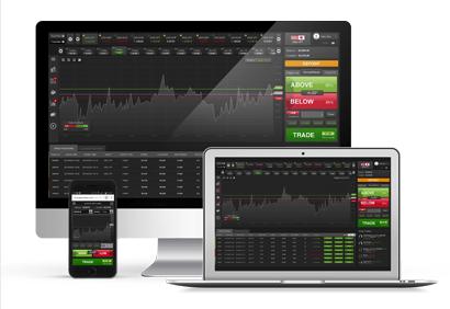 Finmax Handelsplattform
