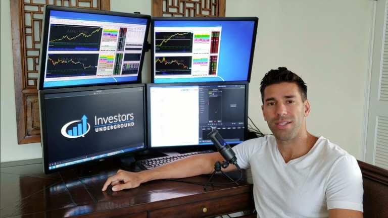 BIG Changes at Investors Underground