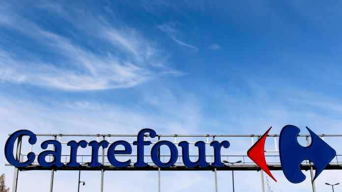 Tesco and Carrefour announce 'Strategic Alliance'