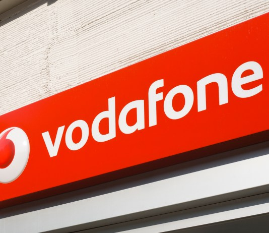 Vodafone commits to 100% renewables by 2025