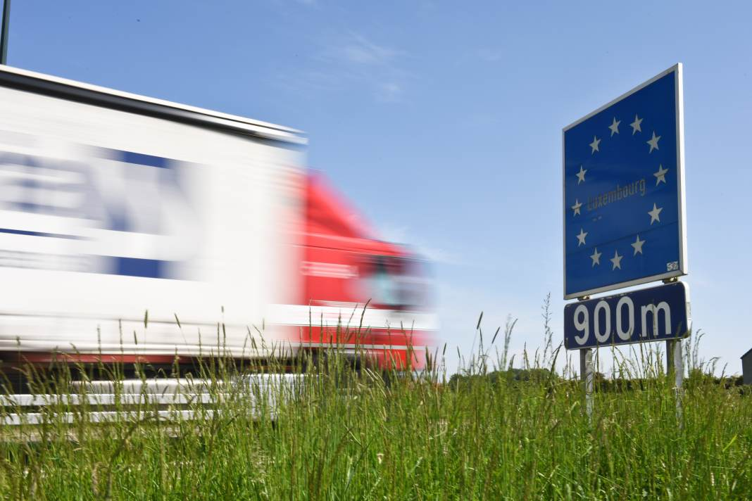 UK border: How prepared are we for Brexit?
