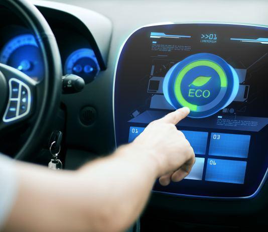 Hybrid car sales increase in September
