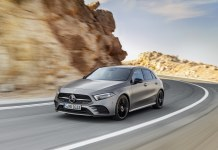 Mercedes Benz sells more than 200,00 vehicles in September