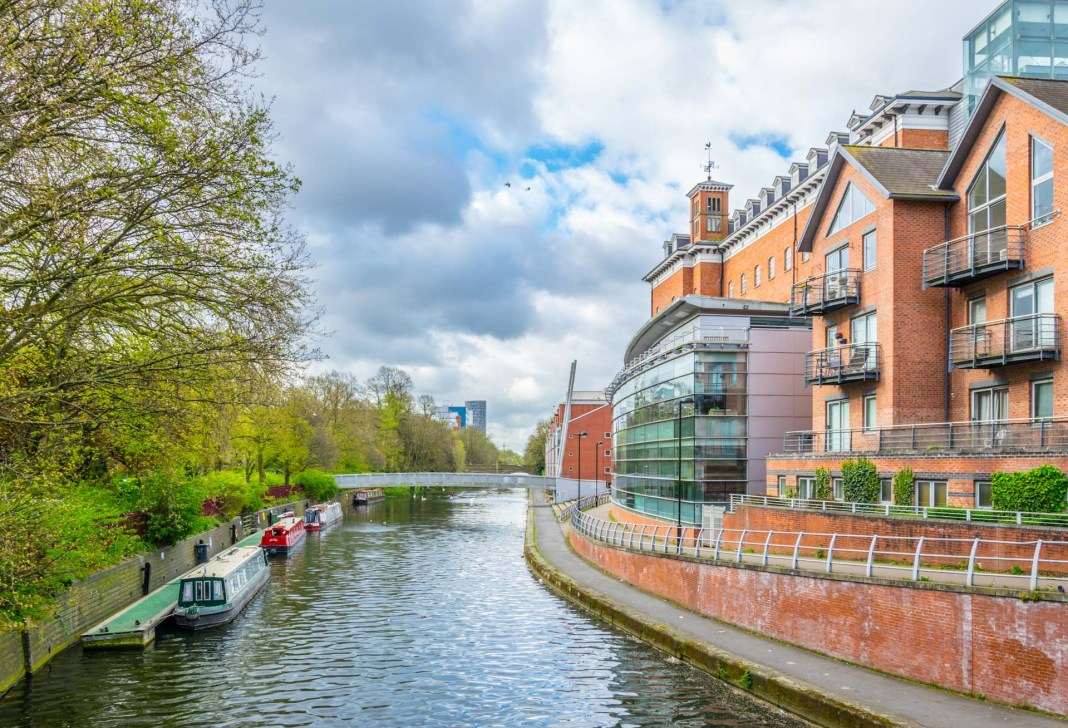 Leicester house prices rise 7.7%