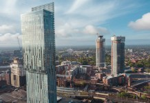 Manchester the most popular city for Londoners