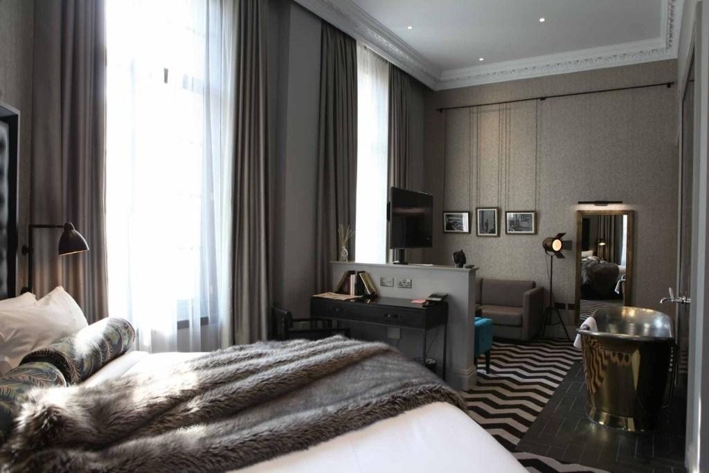Gotham Hotel Manchester