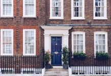 London's worst house price drop in a decade