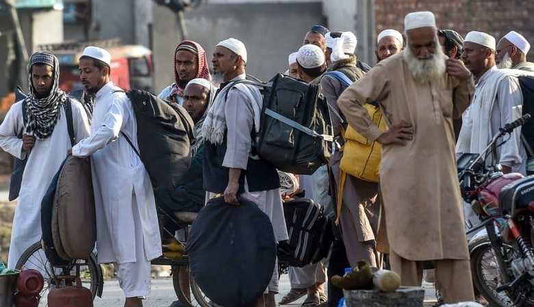 Pakistan Bomb Blast 6 Killes