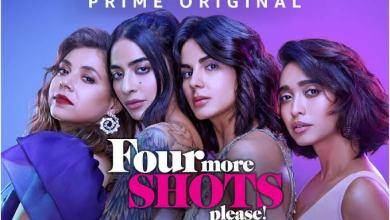 Photo of Four More Shots Please Season 3 Launch Date News