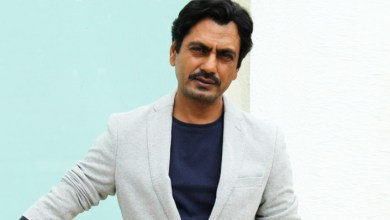 'Ghoomketu' Star Nawazuddin Siddiqui's wife Aaliya files for Divorce