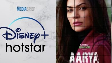 Aarya Web Series Review