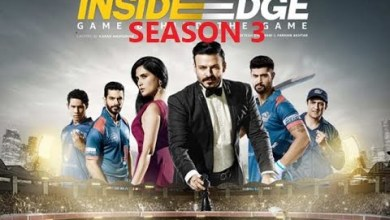 Photo of Inside Edge Season 3 Release Date, Cast, Trailer, Story