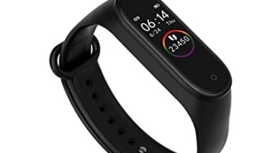 Photo of Oppo Band Launched With Up to 14 Days Battery Life and SpO2 Sensor