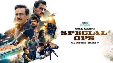 Photo of Special OPS Season 2 Web Series Release Date, Story, Cast, Trailer