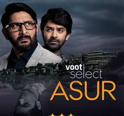 asur web series season 2