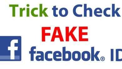 Photo of Follow these Methods to find fake ID created on Facebook
