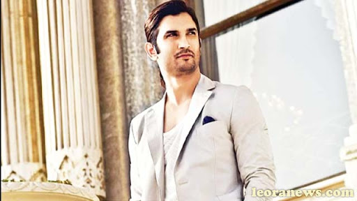 sushant singh rajput biography movie