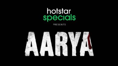 Photo of Disney+ Hotstar Aarya Season 2 Web Series Release Date Announce