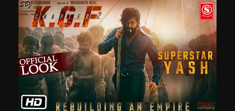when will kgf chapter 2 movie release on prashanth neel s birthday fans question invest records when will kgf chapter 2 movie release
