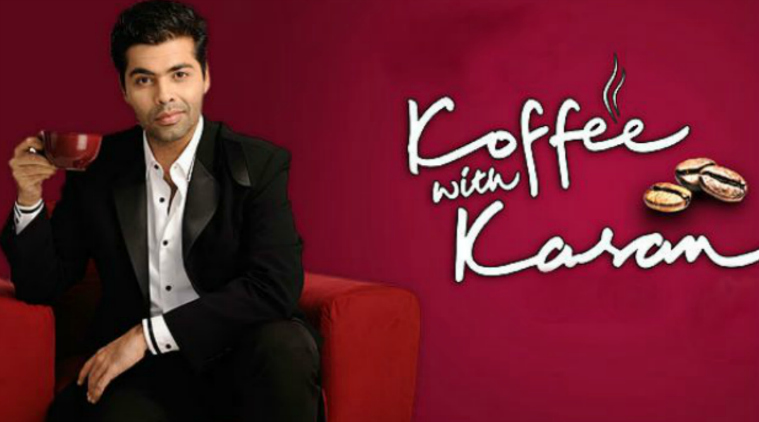 koffee with karan shut down