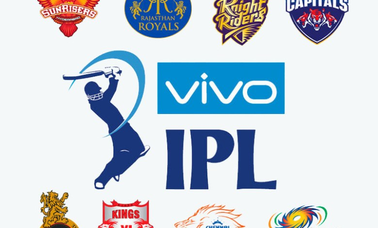 Vivo IPL 2020 Match Schedule PDF Download