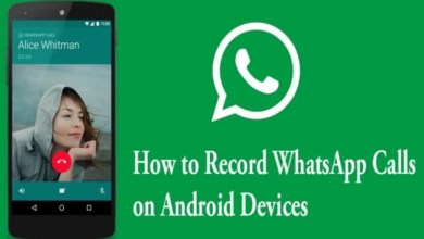 Photo of How to Record Whatsapp Audio/Video call in Android or iPhone Automatically