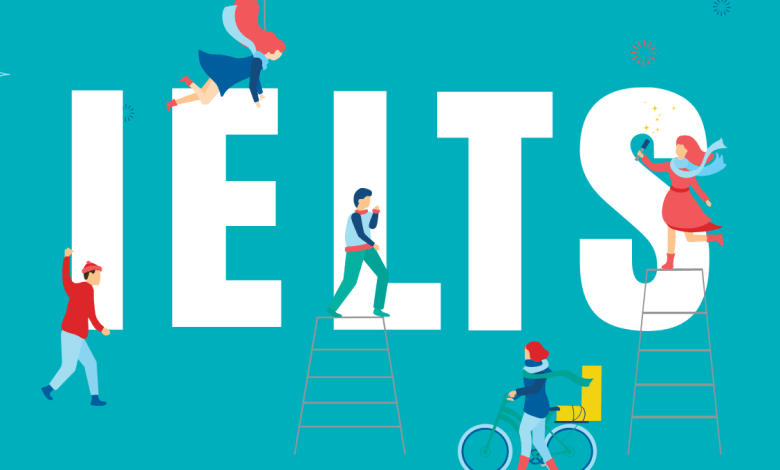 ielts online test sample