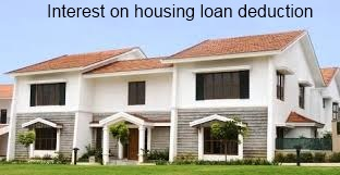 ANALYSIS OF INTEREST ON HOUSING LOAN DEDUCTION