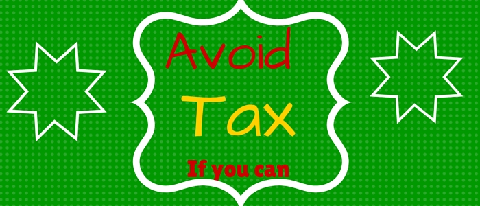 Tax Avoidance: A lawful Tax Planning Mechanism