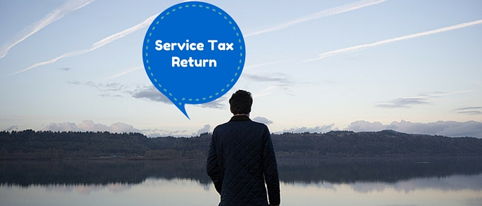 How to File Service tax Return Online: Easy Steps