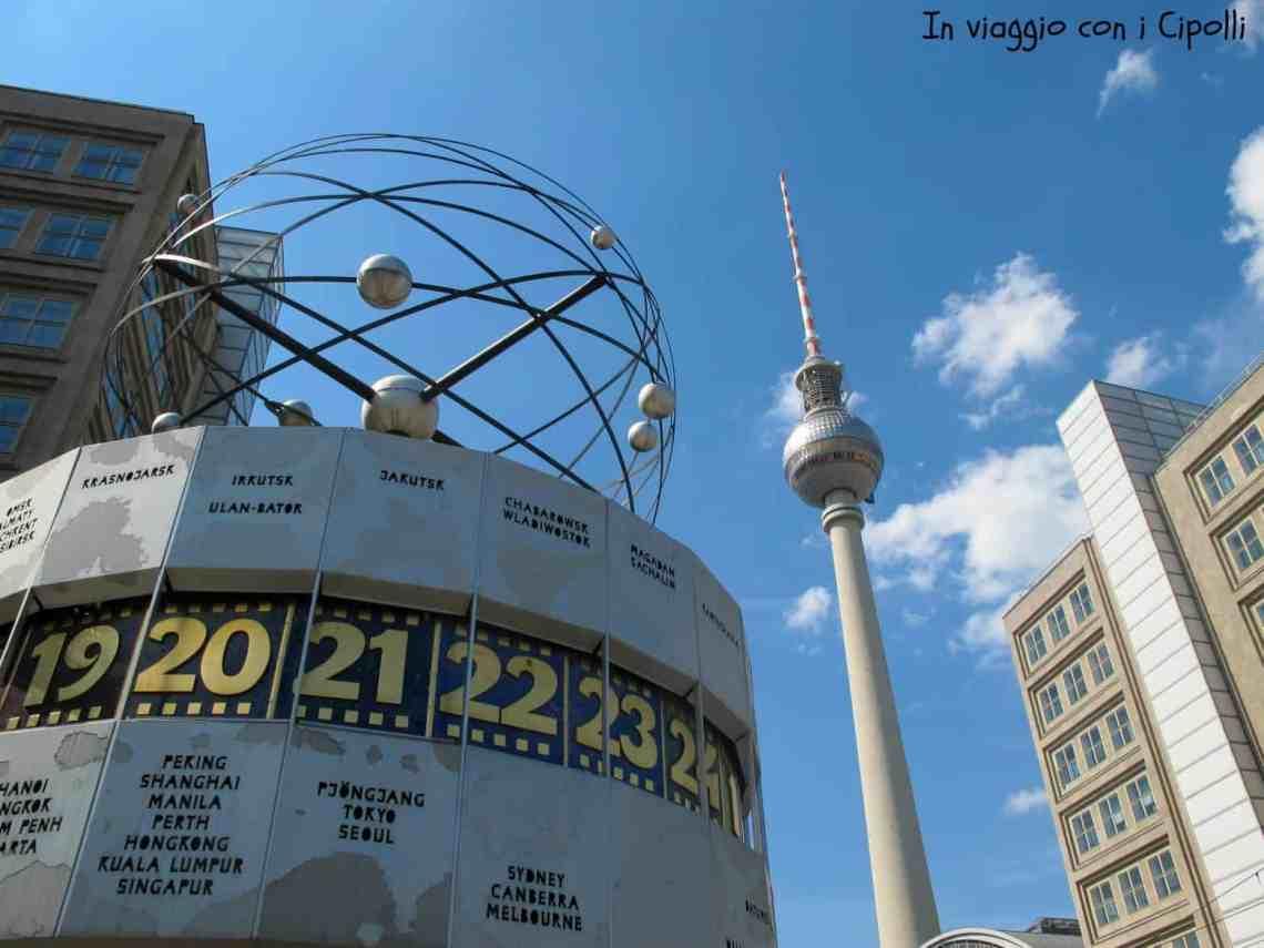 Ponti di Primavera Berlino