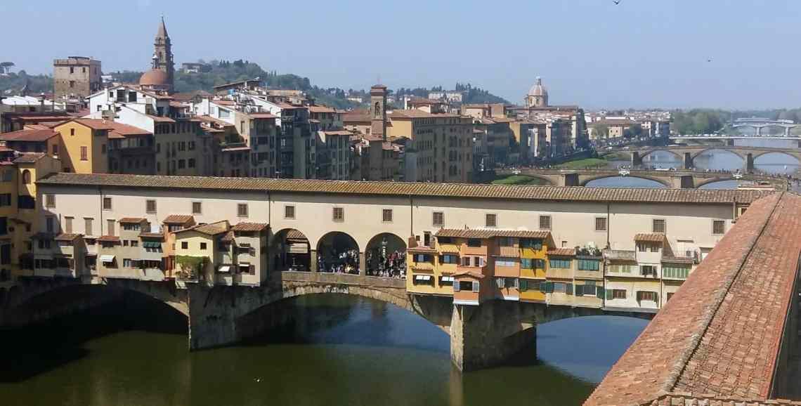 Ponte Vecchio Firenze