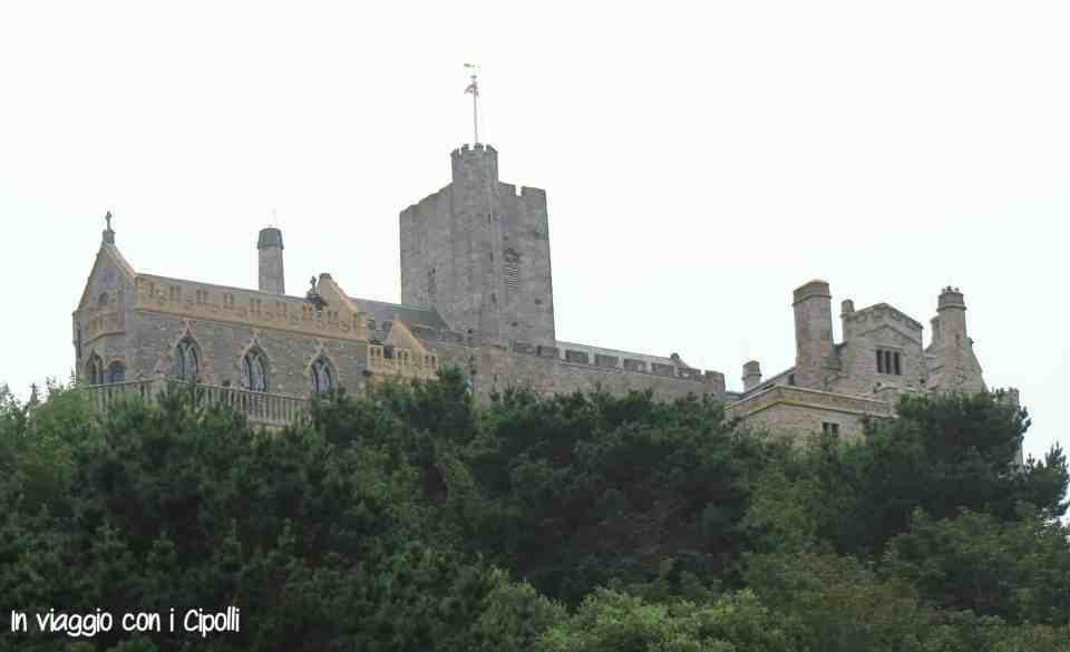 Castello di St. Michael's Mount